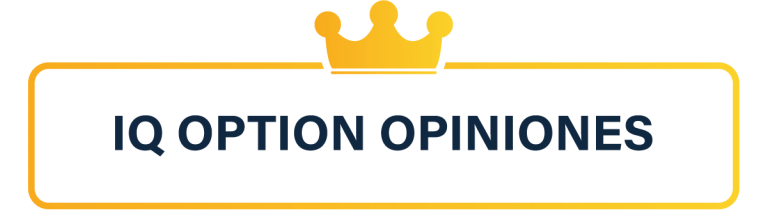 IQOption opiniones