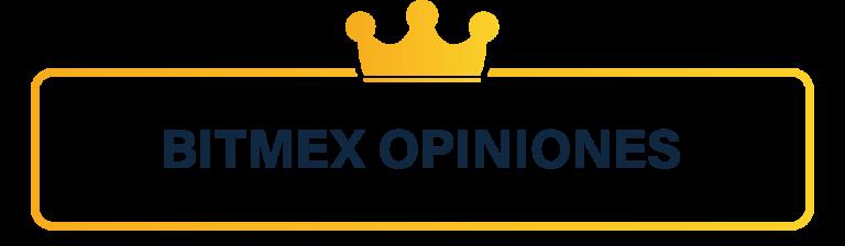 BitMEX opiniones