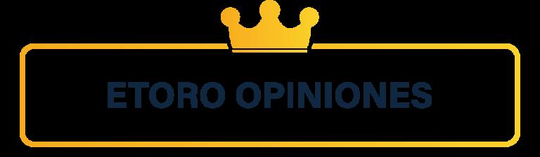 eToro opiniones